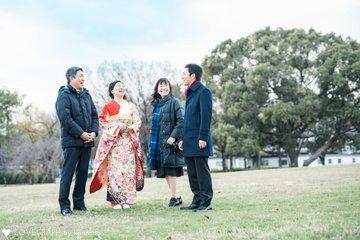 Tanne Family | 家族写真(ファミリーフォト)