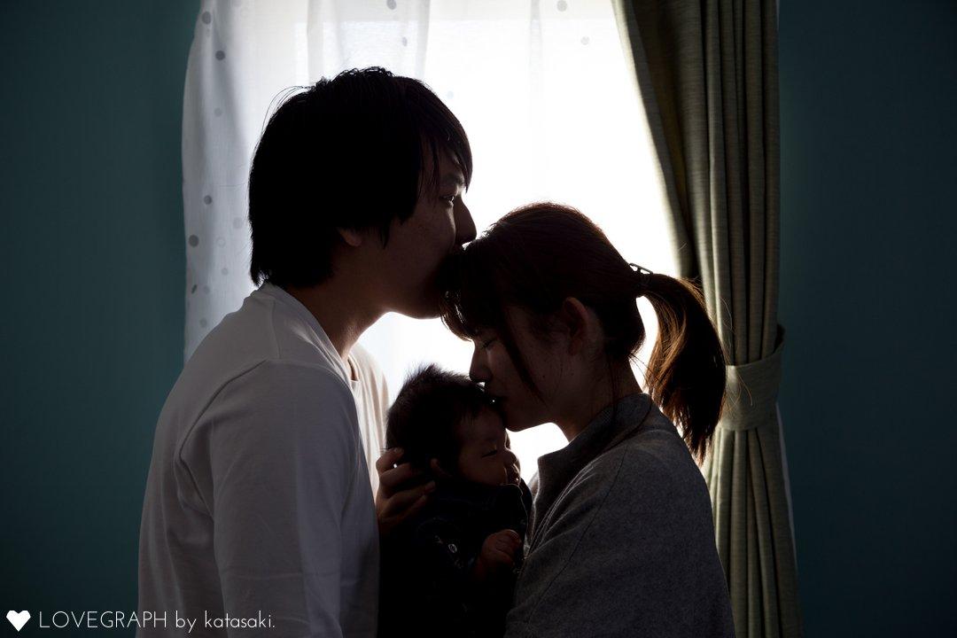 Nabe family | 家族写真(ファミリーフォト)