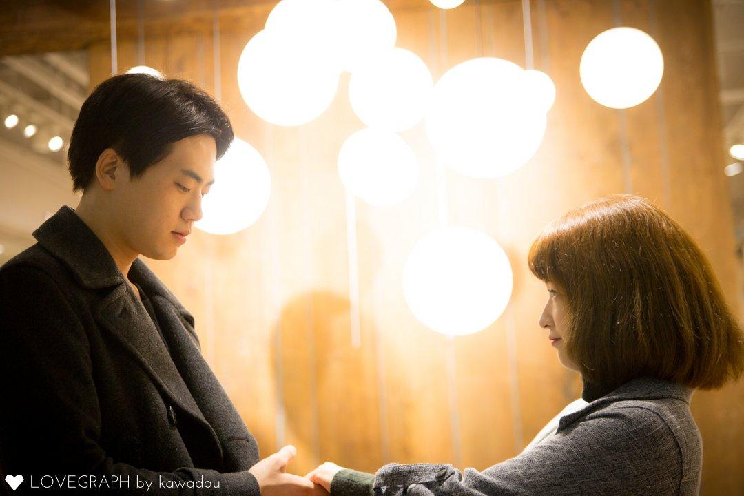 Ayame × Wonhyung | カップルフォト
