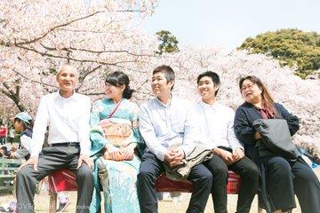 Hirano famiry | 家族写真(ファミリーフォト)