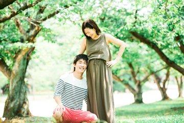 Shota×Natsumi | 夫婦フォト