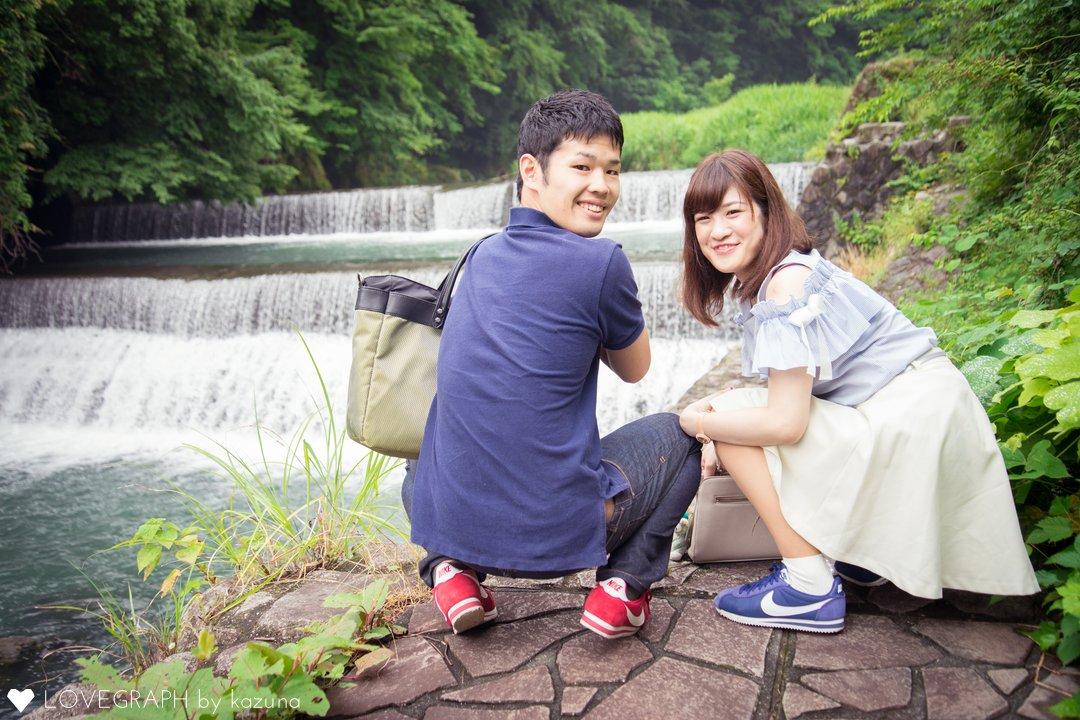 Arisa × Daisuke | カップルフォト