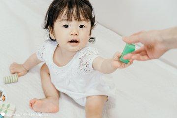 nanaka 1st birthday  | 家族写真(ファミリーフォト)