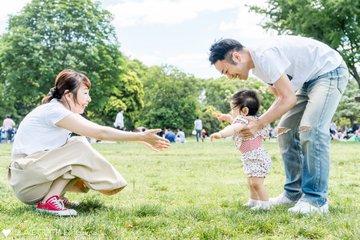 Hikari 1st Birthday | 家族写真(ファミリーフォト)