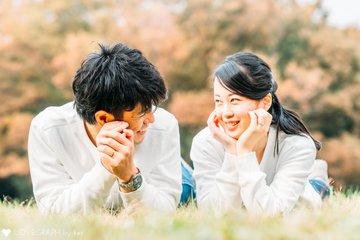 kazuo maiko | 夫婦フォト