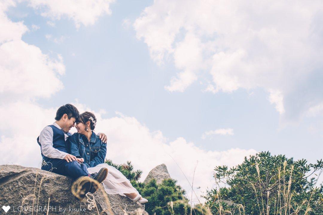 Takuya x Arisa | 夫婦フォト