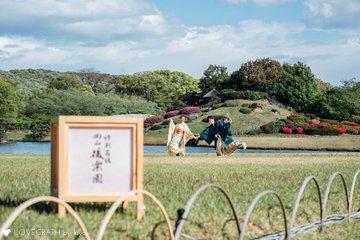 Okayama wedding | 夫婦フォト