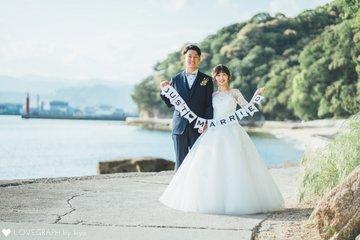 T x M wedding | 夫婦フォト