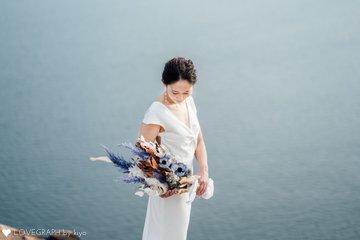 Katsuaki × Ayaka 〜summer〜 | 夫婦フォト