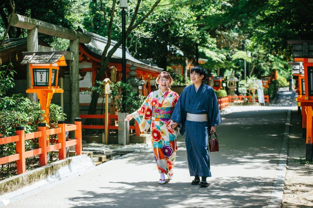 Kobachi Family   夫婦フォト