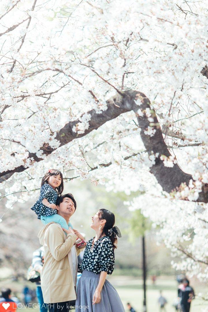 soramame family   家族写真(ファミリーフォト)