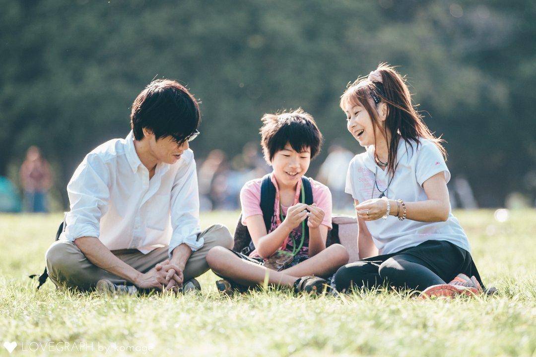 elen family | 家族写真(ファミリーフォト)