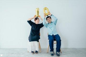 OHNO  10year anniversary | 家族写真(ファミリーフォト)