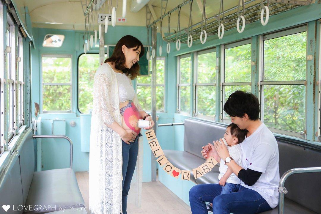 Ono Family | 家族写真(ファミリーフォト)