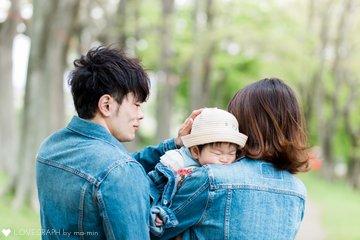 Ishihara family | 夫婦フォト