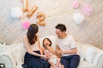 SatoMomoIroSuke | 家族写真(ファミリーフォト)