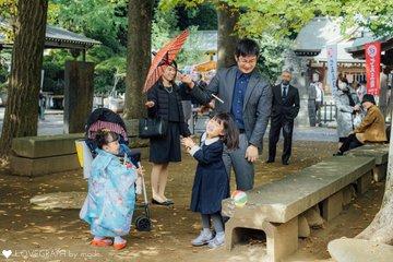 Ueki family Ⅱ |