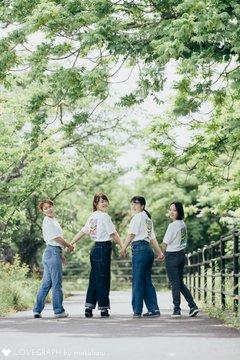 kendo girls