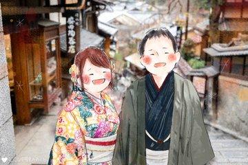 Masahiro ✕ Ai | 夫婦フォト