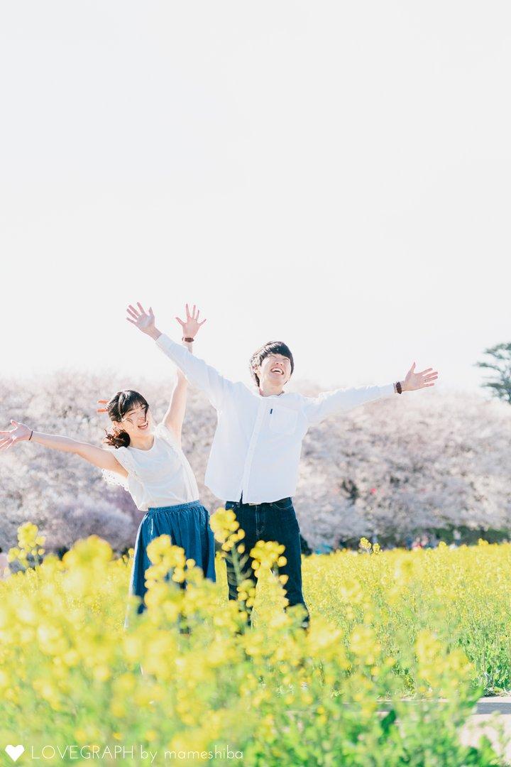 hirahira family | 夫婦フォト