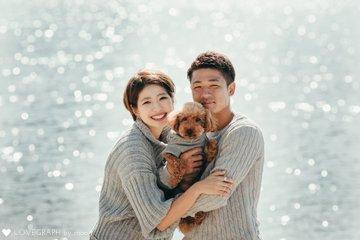 Hiro Natsu Maro | 夫婦フォト