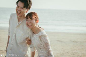 Takuya × Kasumi | 夫婦フォト