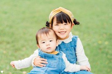 4&1 | 家族写真(ファミリーフォト)