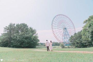 Nanaho × Seiho | カップルフォト