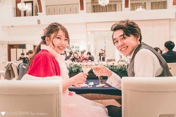 Kenta&Mami   夫婦フォト
