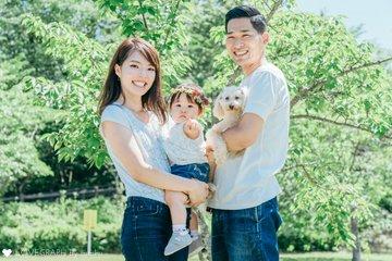 Noma family | 家族写真(ファミリーフォト)