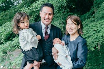 OMURA family | 家族写真(ファミリーフォト)
