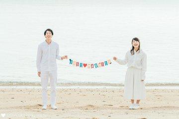 Taihei  ×  Akiko | カップルフォト