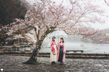 Yukine&Sayaka | フレンドフォト(友達)