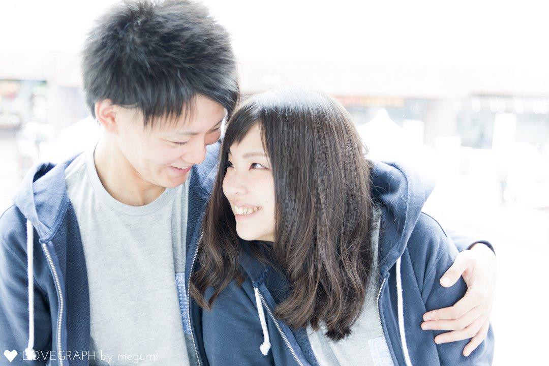 Ayaka × Takuya | カップルフォト