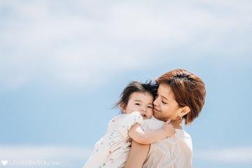 Natsune × Amane | 家族写真(ファミリーフォト)