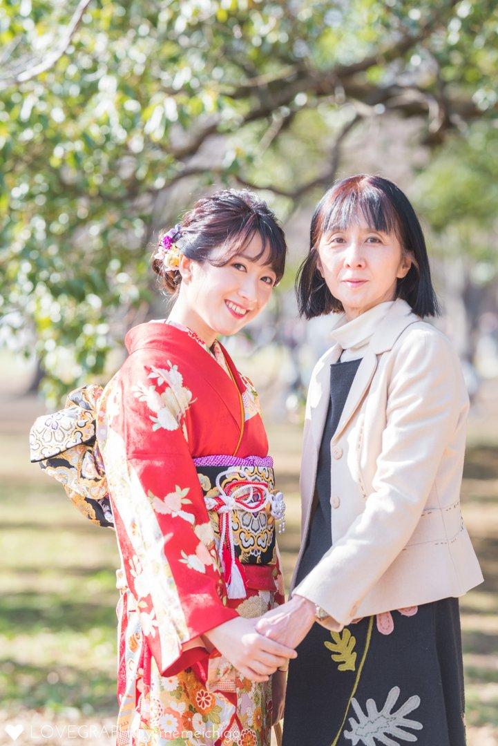 Nozomi | 家族写真(ファミリーフォト)