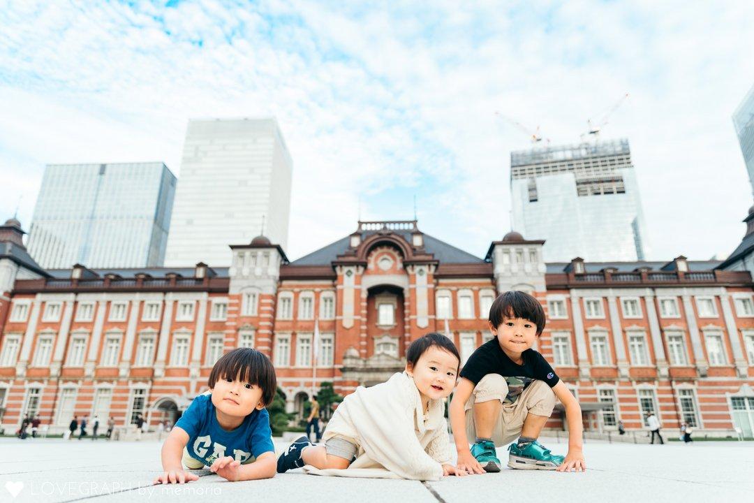 誕生日   家族写真(ファミリーフォト)