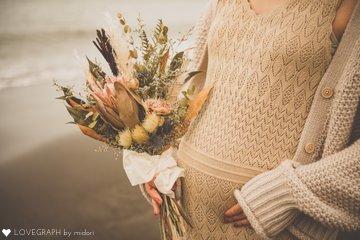 Nakato fam × maternity  | 夫婦フォト