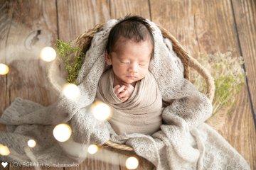 想介 Newborn Photo |
