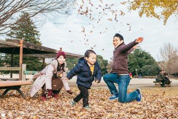 Mizuno family | 家族写真(ファミリーフォト)