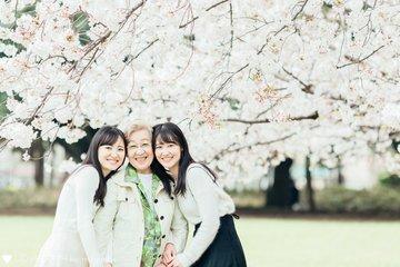 Honda Family   家族写真(ファミリーフォト)