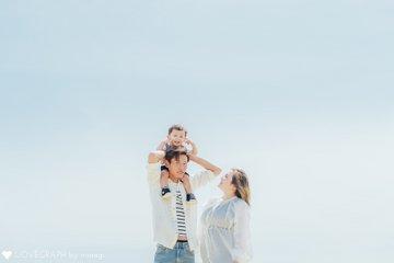 Fujikawa Family | 家族写真(ファミリーフォト)