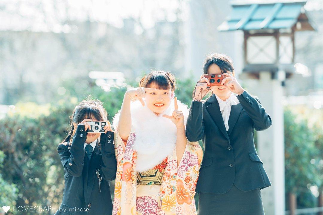 Miki  Family   家族写真(ファミリーフォト)