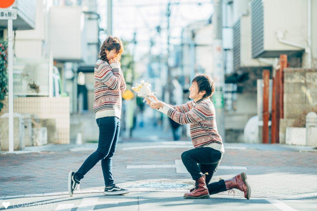 Katsuya×Sachiko | 夫婦フォト