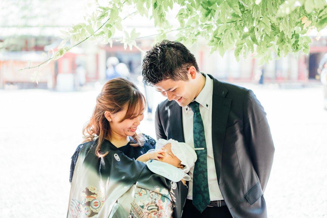 Yuki×Miho   家族写真(ファミリーフォト)