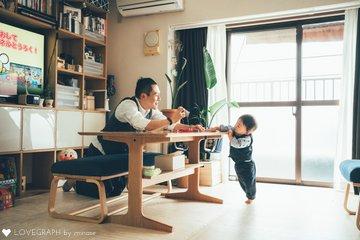 Miyabayashi Family | 家族写真(ファミリーフォト)