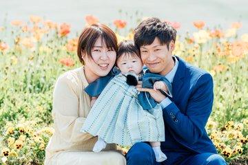 Hiroto♡Boys festival | 家族写真(ファミリーフォト)