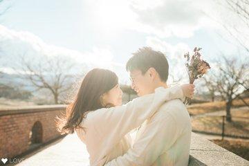 Genki×Ayaka 入籍記念日 | 夫婦フォト