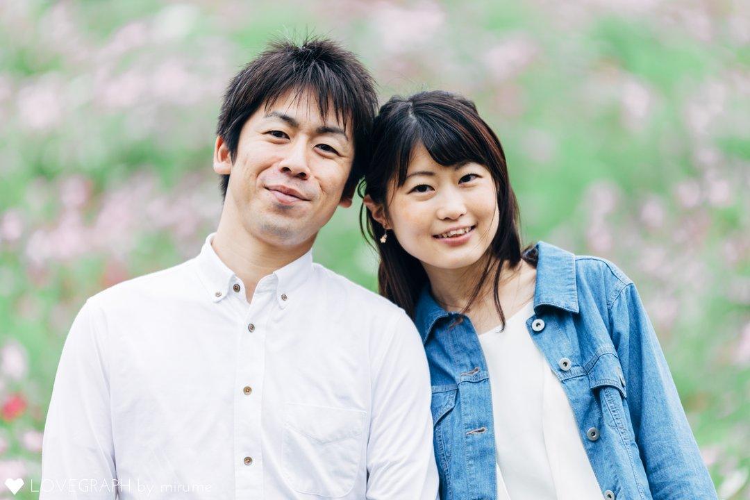 Takuya×Megumi | カップルフォト