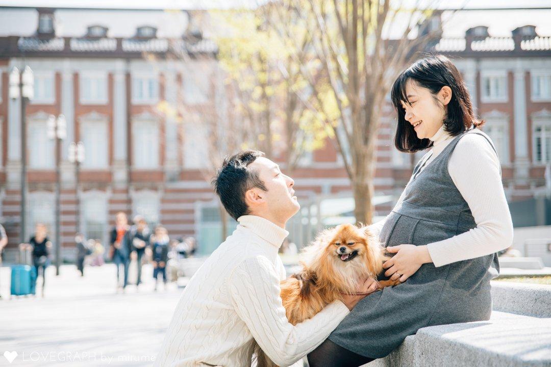 Tetsuya Family | 家族写真(ファミリーフォト)